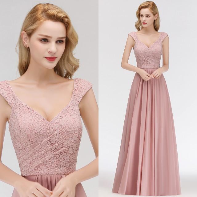 2019 Breathtaking Bridesmaid Dress Fashion Trend, Choose Affordable Dress Online