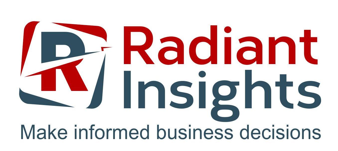 Digital Map Market Poised To Reach Worth USD 12.26 Billion By 2025 | CAGR: 12.1% | Radiant Insights,Inc