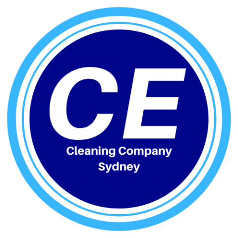 CE Cleaning Company Sydney Logo