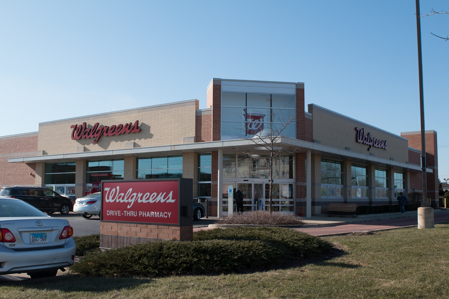 The Boulder Group Arranges Sale of Single Tenant Net Leased Walgreens