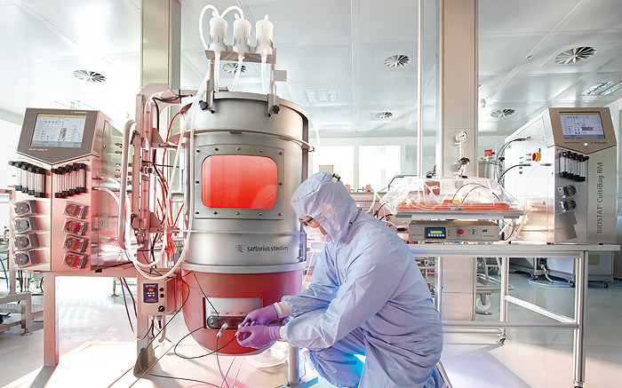 Bioprocess Container Market Competitive Strategies, Professional Significance Drivers Growth of 13.8% CAGR by Usage Patterns, Applications, Demand and Supply till 2023