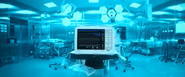 Life Support Systems Global Market 2019, Industry Analysis, Growth Trends, Opportunity and Forecast To 2024