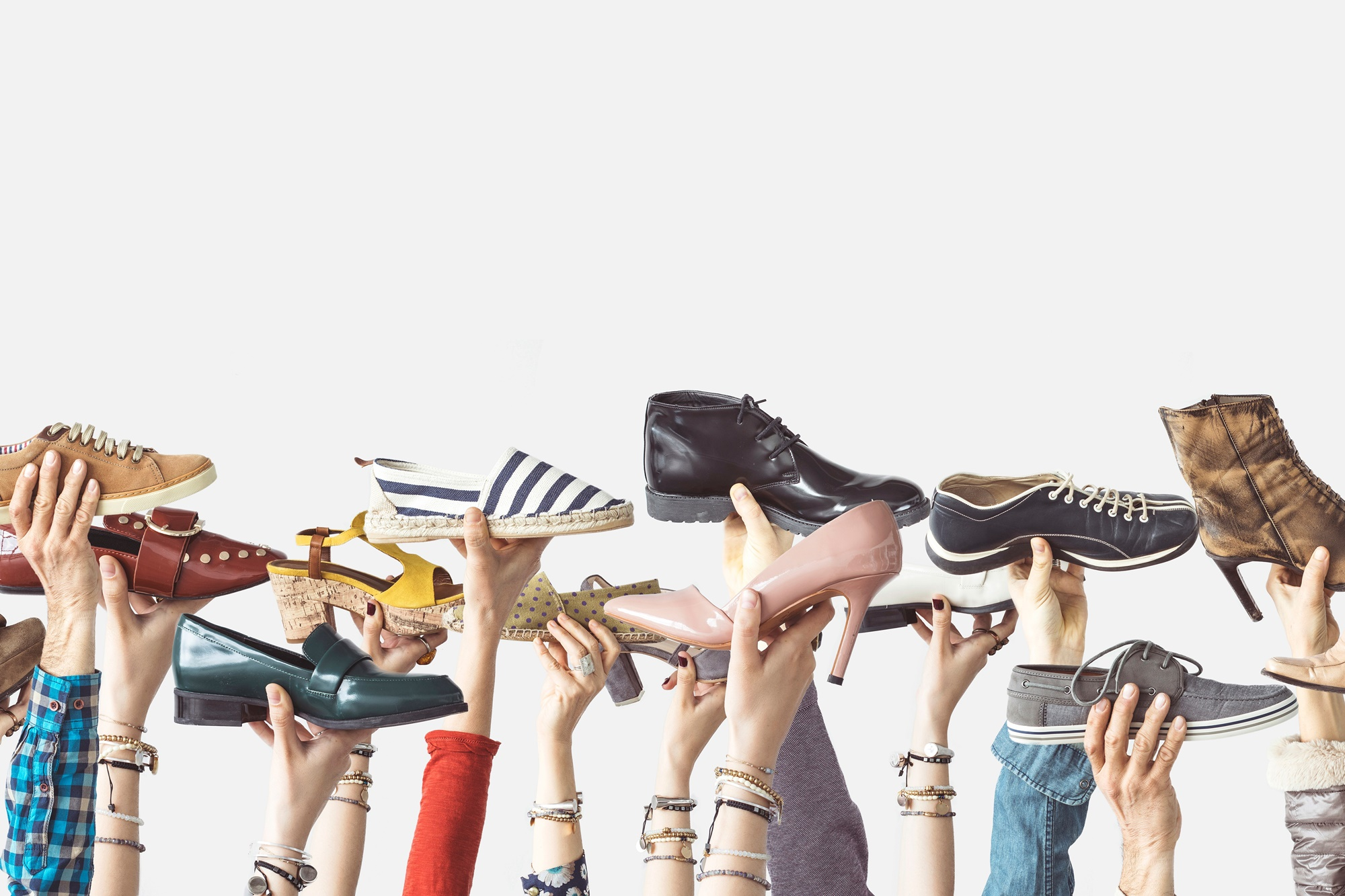 Global Footwear Market Report, Industry Overview, Growth Rate and Forecast 2024