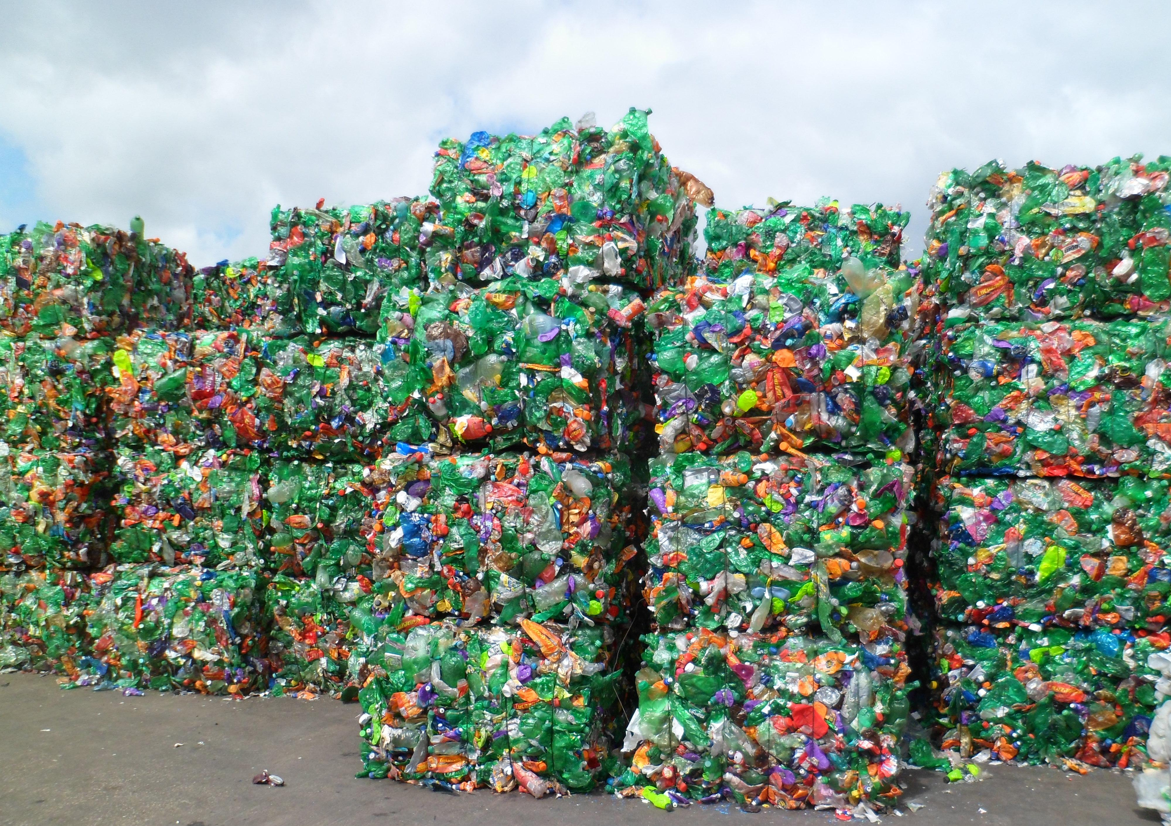 Vietnam Recycled Plastics Market is Expected to Reach 305,600 Tons by 2024  - IMARC Group