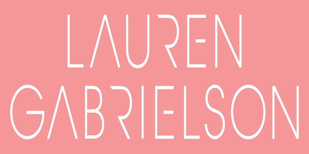 Fashion Designer Lauren Gabrielson Releases Spring/Summer 2019 Clothing Line