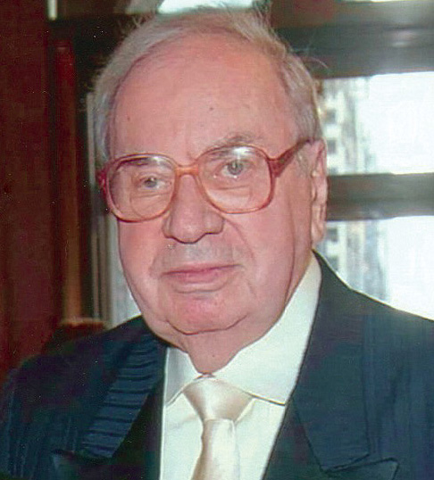 Manfred Steinfeld, Shelby Williams Industries Founder, Philanthropist, Holocaust Survivor, WWII Hero dies