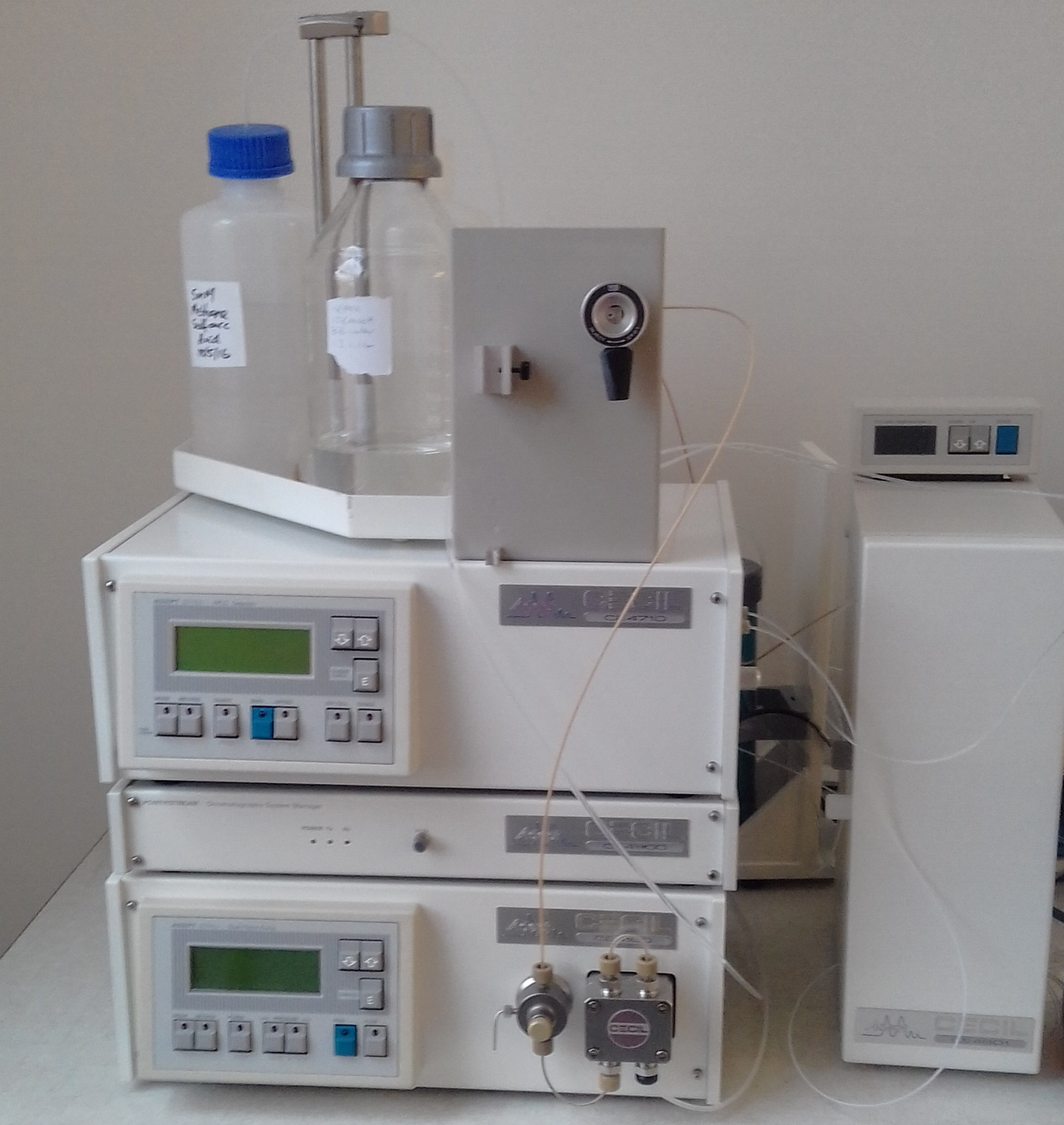 Chromatography systems Market Overview 2019, Global Industry Size to Surpass USD 11.5 billion By 2022, Business SWOT Analysis, Top Companies, Regional Statistics
