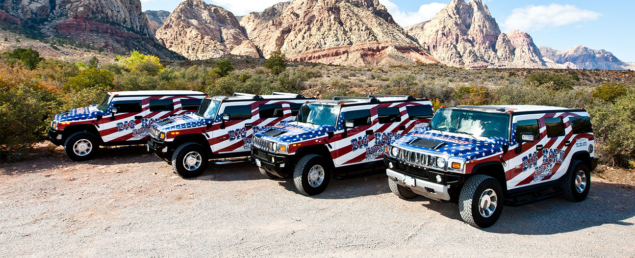 Headed to the Grand Canyon? Don\'t miss out on this popular Hummer Tour