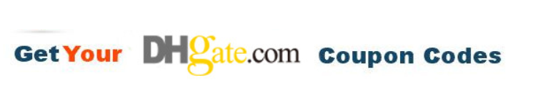 The Best Deal for Buyers with DHGate Coupons, and Promo Codes