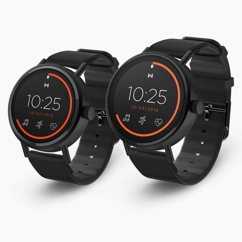 Increasing Health Concerns Strengthening Smartwatch Market