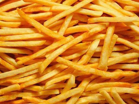 Frozen Finger Chips (Frozen French Fries) Market to Reach US$ 24.7 Billion by 2024 - IMARC Group