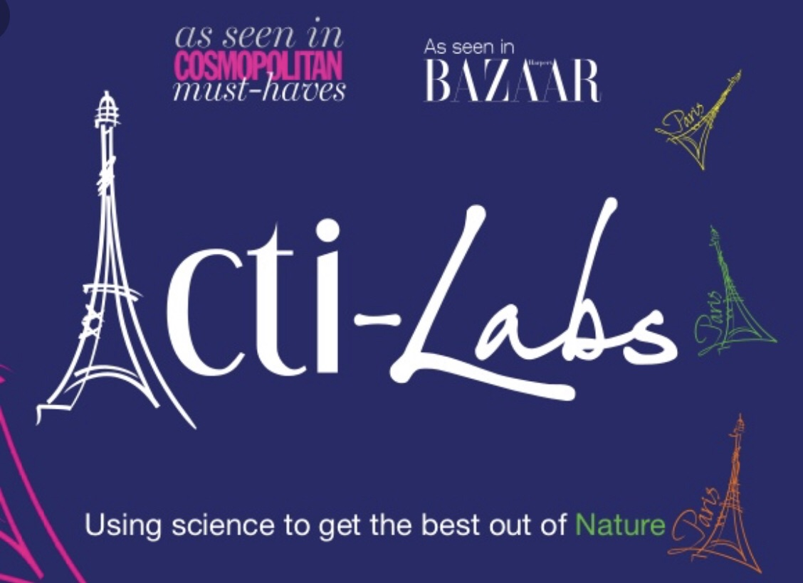 Acti-Labs Bring Freshness to Beauty Industry with Research Backed Skin and Body Care Formulations