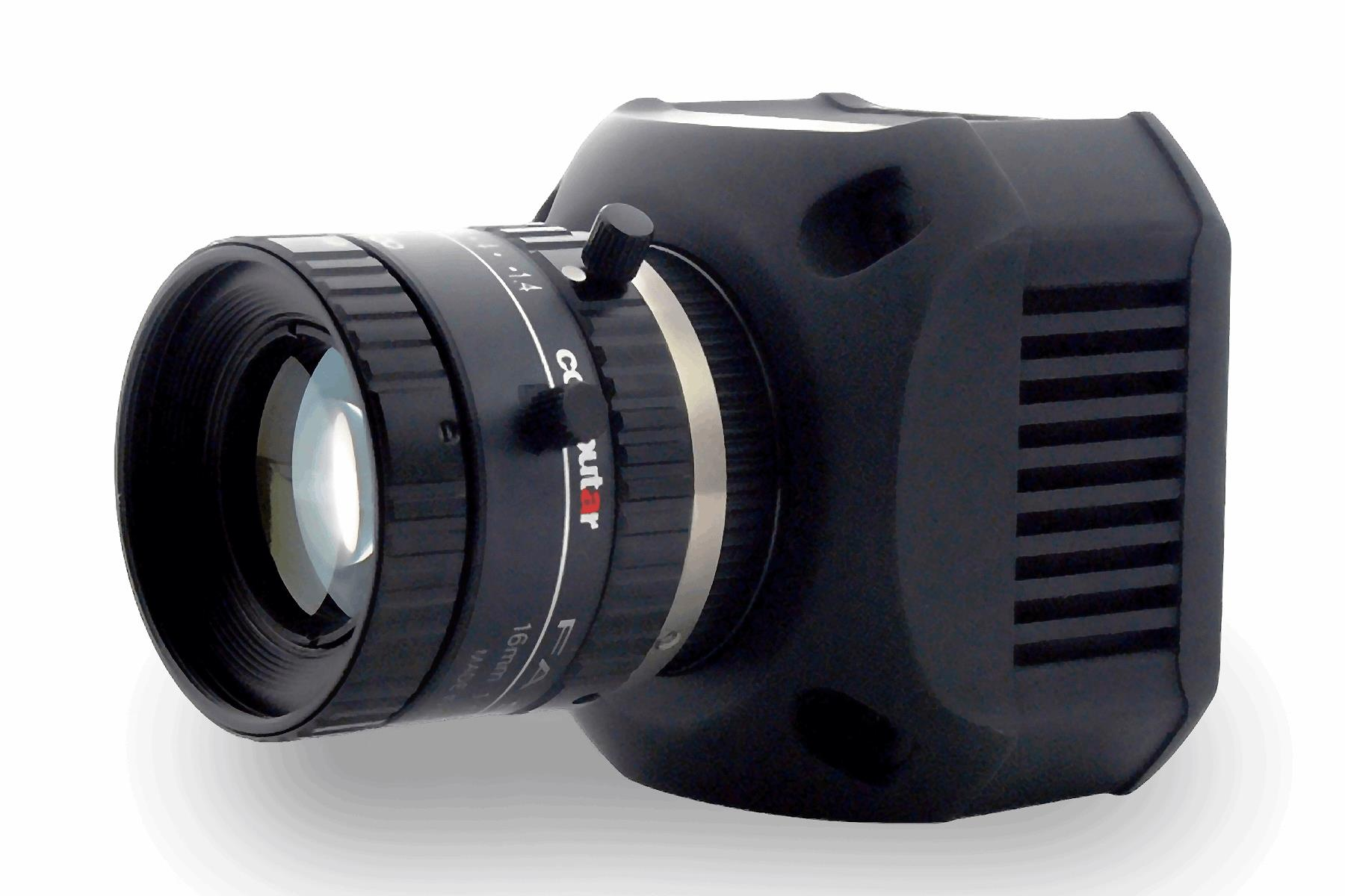 InGaAs Camera Market Report Will Reach at a Healthy CAGR of 9.60% in 2019-2026 by Competitors Photon Interactive UK Limited., Hamamatsu Photonics K.K., First Sensor AG, Jenoptik AG, Others