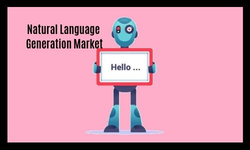 Global Natural Language Generation Market Business Growth Strategies and Financial Analysis by 2025: Automated Insights, Amazon Web Services, AX Semantics, Artificial Solutions, And others