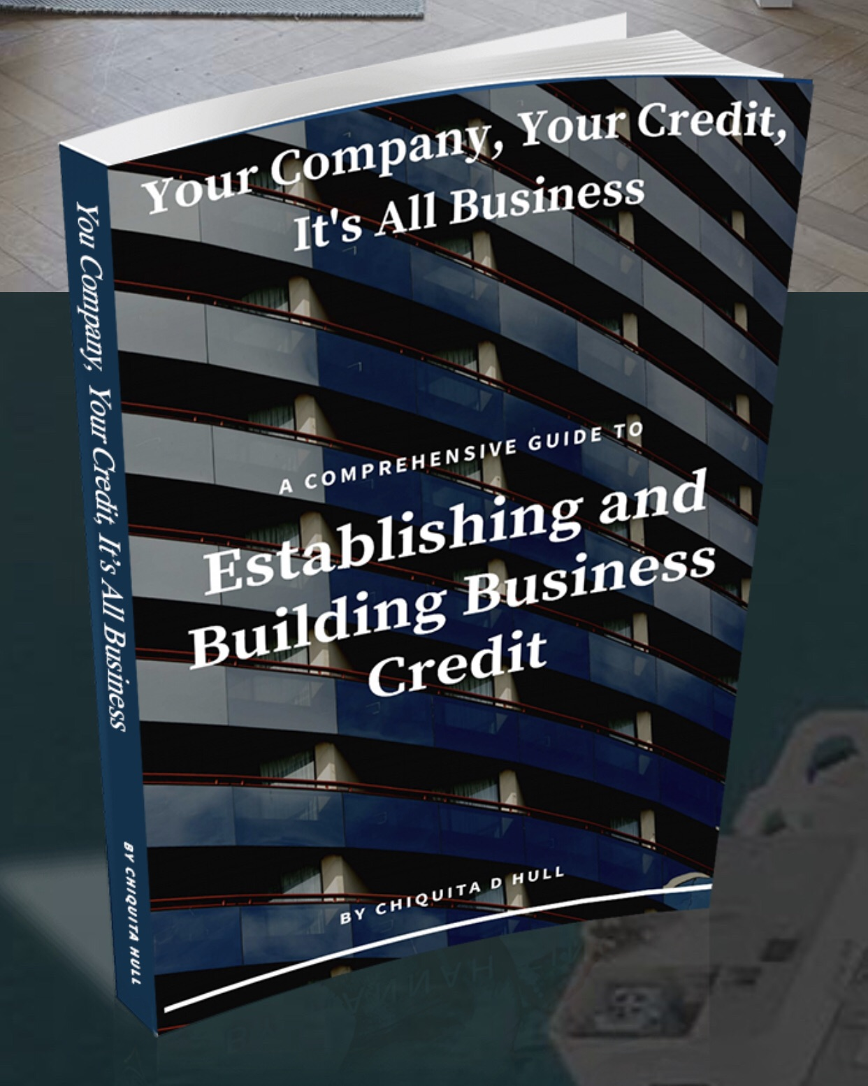 Chicago Financial Expert is helping business owners establish credit
