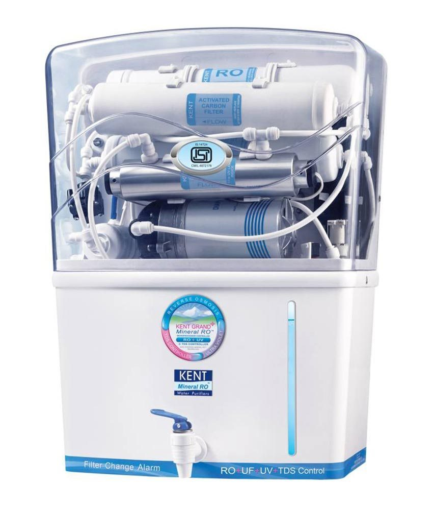 10 65% CAGR of Water Purifiers Market Report 2019 Global Analys