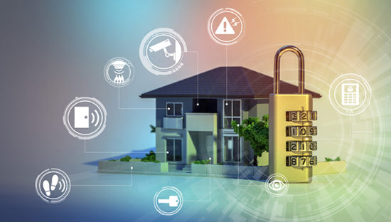 Home Security System Market Report, Global Industry Overview, Growth Rate, Trends and Forecast 2024 - IMARC Group
