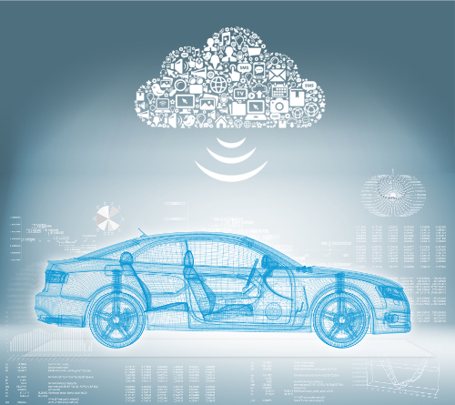 Changing Market Dynamics? Automotive Cloud Becomes Attractive Again | Apple, BlackBerry, Verizon Wireless, Pioneer, Bosch, Ericsson