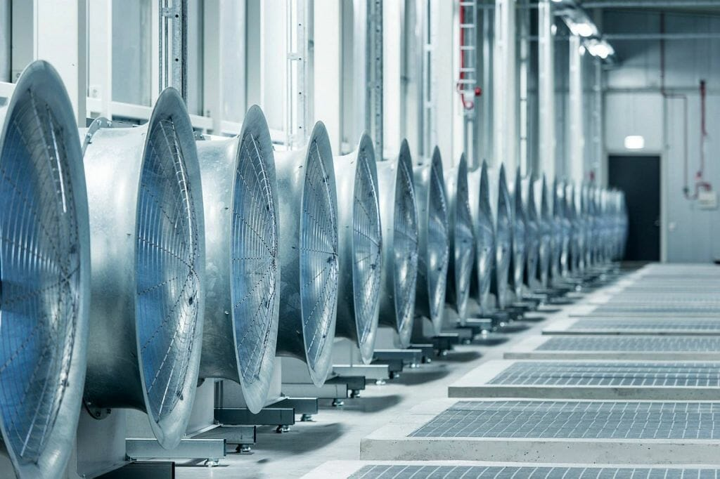 Data Center Cooling Market 2018 Size, Overview, Trends, Types, Applications, Key Player's Competitive Analysis & Growth by 2025