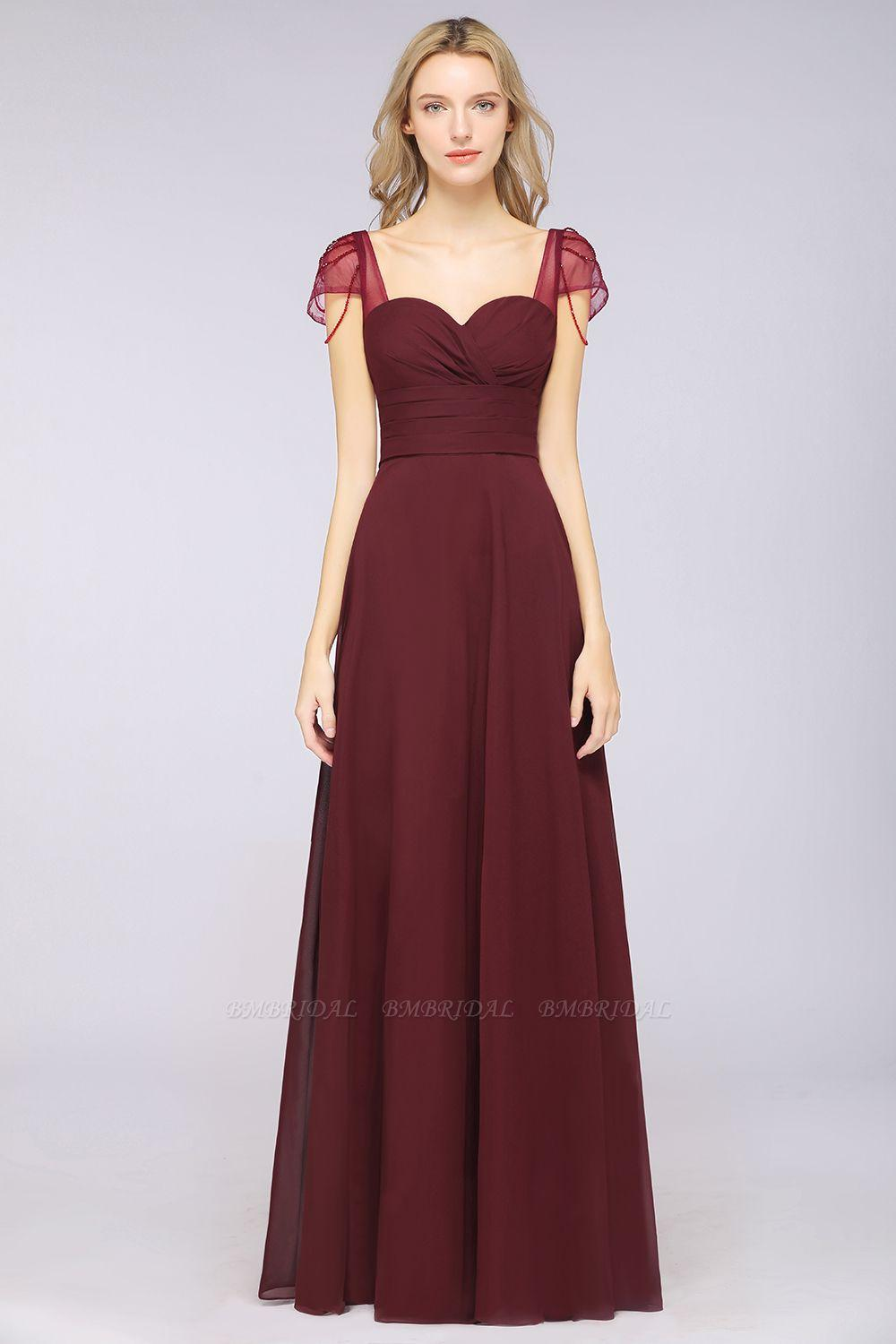 A Good Place To Choose The Bridesmaid Dresses Complementing Any Wedding
