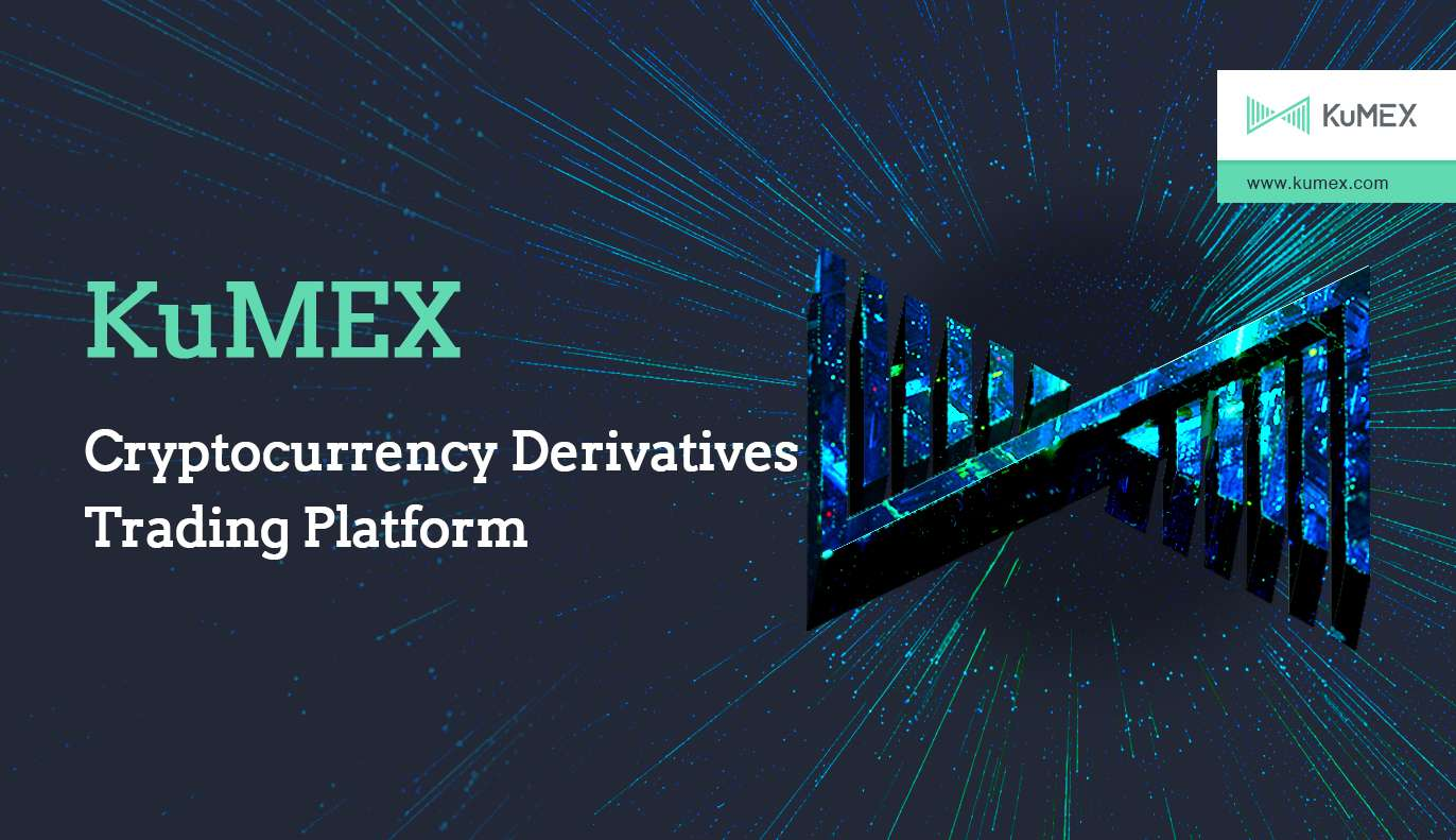 KuMEX Cryptocurrency Derivatives Trading Platform is now online