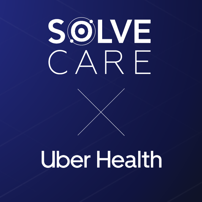 Solve.Care Partners with Uber Health to Deliver Medical Transport Service