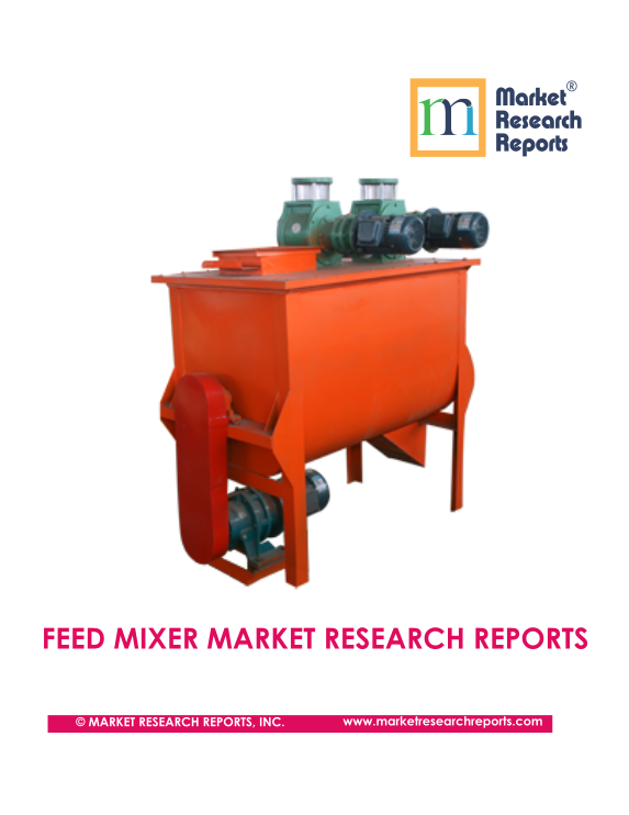 Global Automated Feeding Systems Market to Reach USD 10.69 billion by 2026, Finds New Report