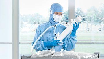 Virus Filtration Market By Latest Trend, Share and Key Players QIAGEN, Agilent Technologies, Bio-Rad Laboratories, Inc., Wuxi Pharmatech (Cayman) Inc., Asahi Kasei Corporation and Many Others