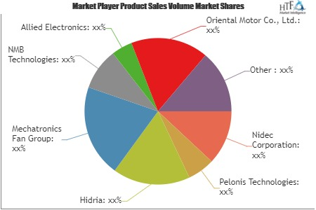AC Fans Market to Witness Massive Growth by 2025: Key Players| Pelonis Technologies, Hidria, Mechatronics Fan, NMB Technologies