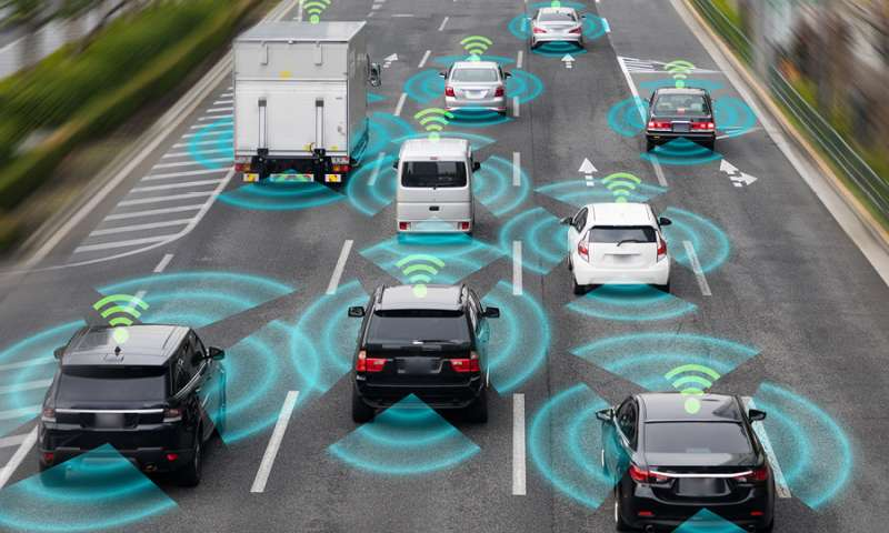 Connected Vehicles Market: Emerging Players Setting the Stage for the Long Term | Broadcom, Benz, Volkswagen, Honda, Volvo
