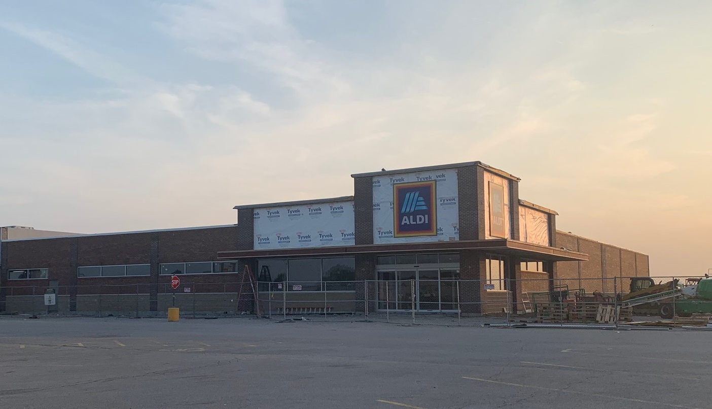 The Boulder Group Arranges Sale of New Construction ALDI Ground Lease