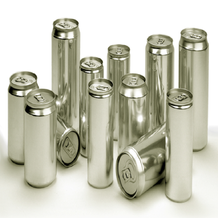 Aluminium Cans Market to Reach 342 Billion Cans by 2024 | CAGR 2.2% - IMARC Group