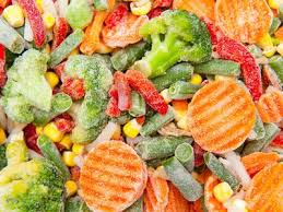 Frozen Vegetables Market Expected to Reach $38,845.7 Million by 2025