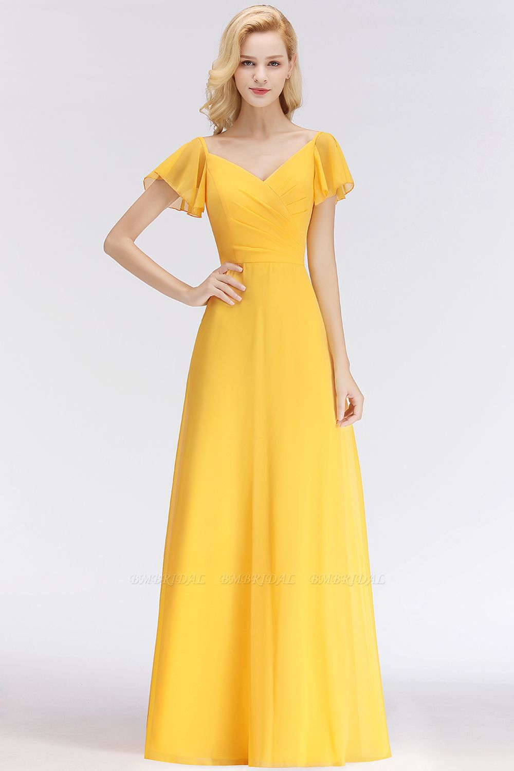 BMbridal Offering A Great Deal Of Affordable Bridesmaid Dresses Of High Quality