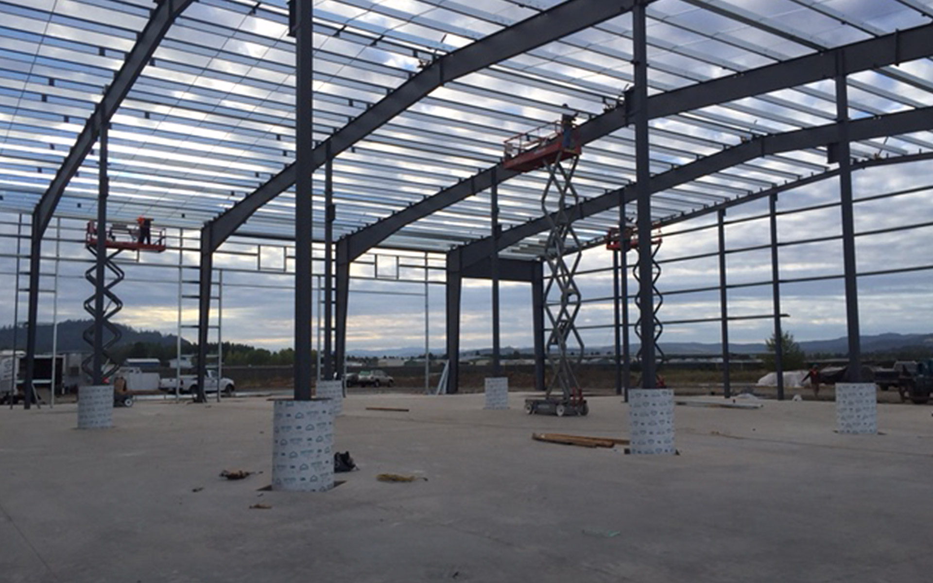 Pre-Engineered Building Market Report, Global Industry Overview, Growth, Trends and Forecast 2019-2024   IMARC Group