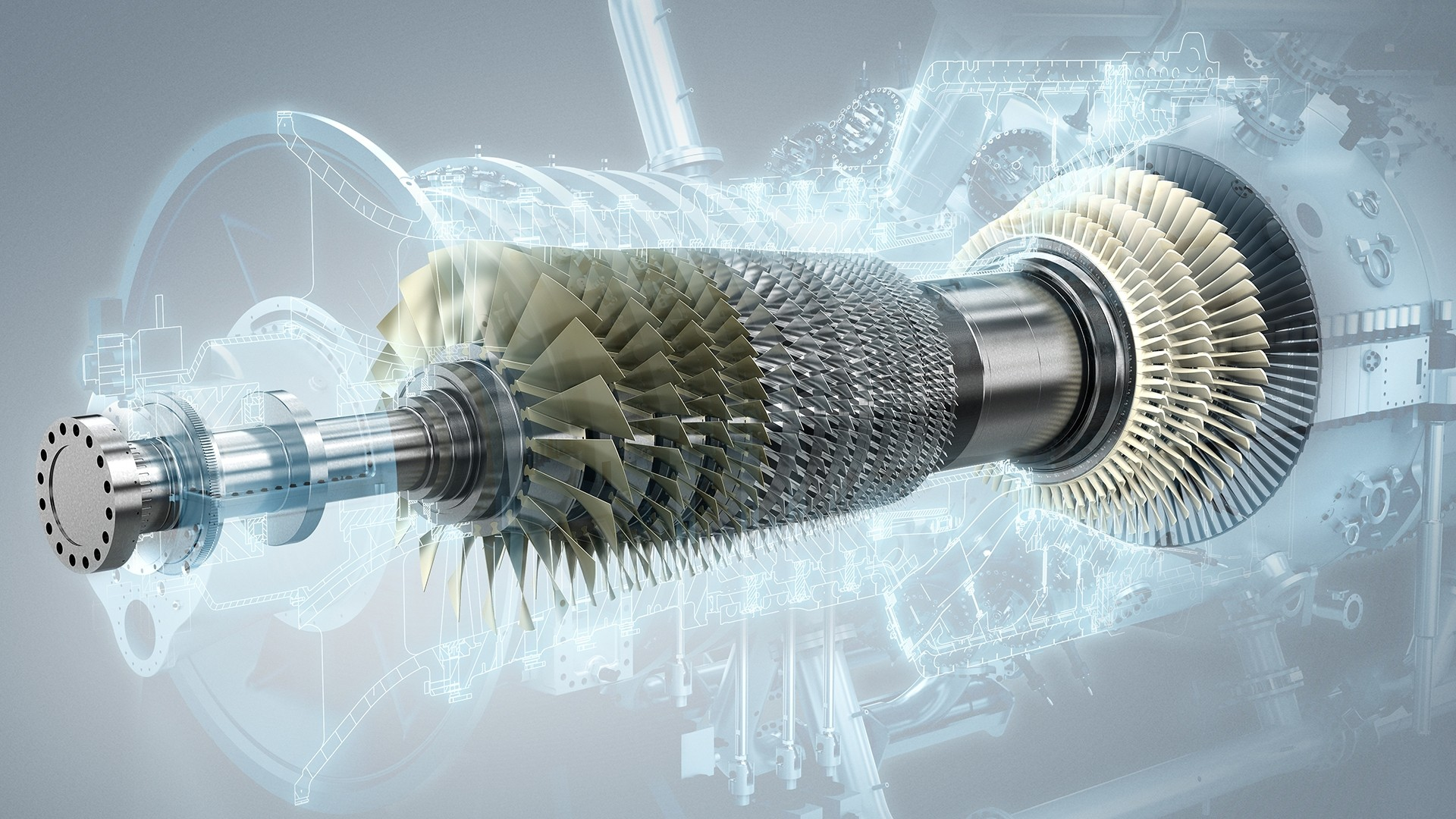 Gas Turbine Market Report, Global Industry Overview, Growth, Trends, Analysis and Forecast 2019-2024 | IMARC Group