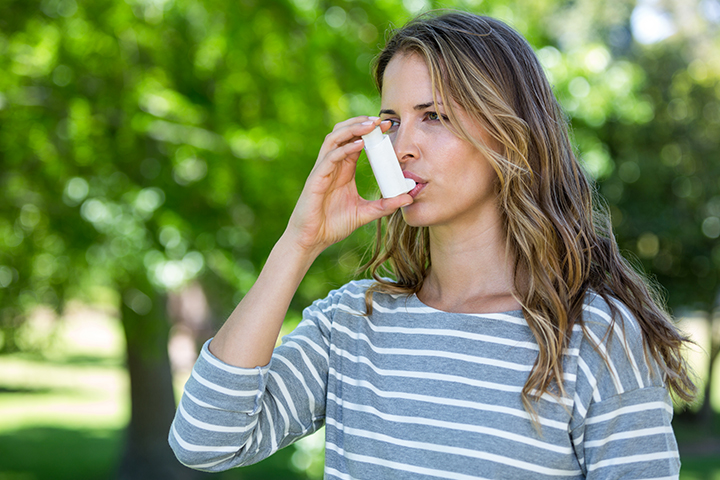 Smart Inhalers Market is Expected to Witness Rapid Growth With a CAGR Pegged at 58.4% Through 2026 - Allied Market Research
