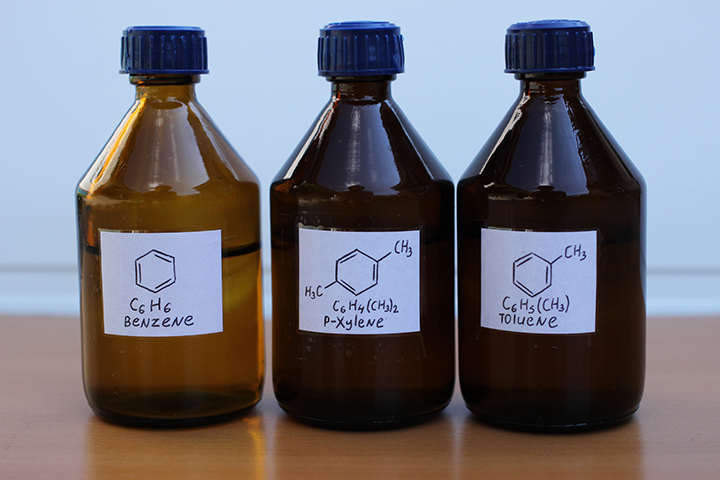 Toluene Market to Witness Increasing Growth $23,393 Million at CAGR of 5.0% In 2023 | Allied Market Research