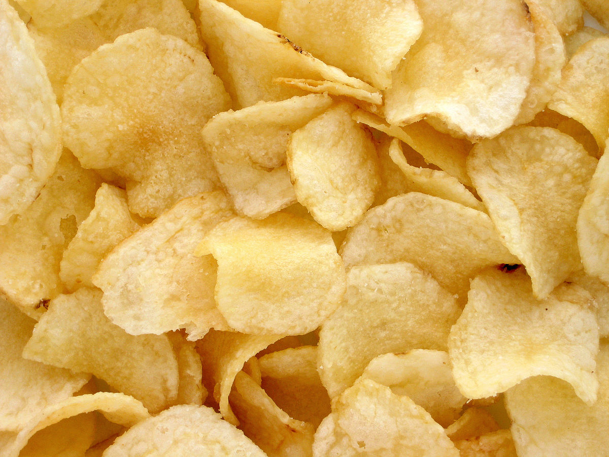 Potato Chips Market Report, Global Industry Overview, Growth, Trends, Opportunities and Forecast 2019-2024