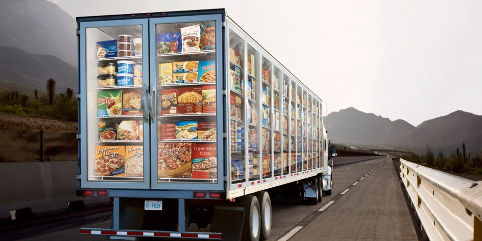 North America Cold Chain Market Report, Industry Overview, Growth, Trends, Opportunities and Forecast 2019-2024