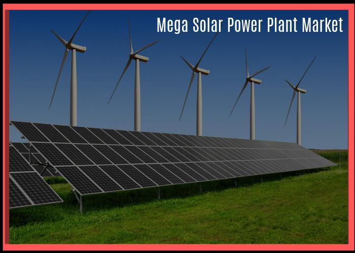 Global Mega Solar Power Plant Market Competitive Landscape 2019: key Player Analysis of Jinko Solar Co., Ltd., Trina Solar, Canadian Solar Inc., JA Solar, Q CELLS, Hanwha Q CELLS America Inc., so on