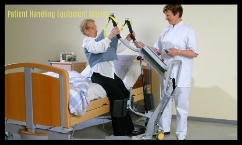 Global Patient Handling Equipment Market Economical Growth by 2026 - Key Players are  Invacare Corporation, Stryker, V. Guldmann A/S,  DJO,  Hill-Rom, Etac Group, Etac R82 UK, Joerns Healthcare, so on