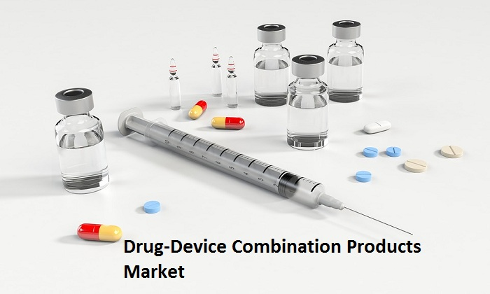 Drug-Device Combination Products Market Size by Top Key Players and Application with Trend and Growth by 2025 Forecasts