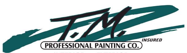 TM Professional Painting Opens in Farmington Hills, MI