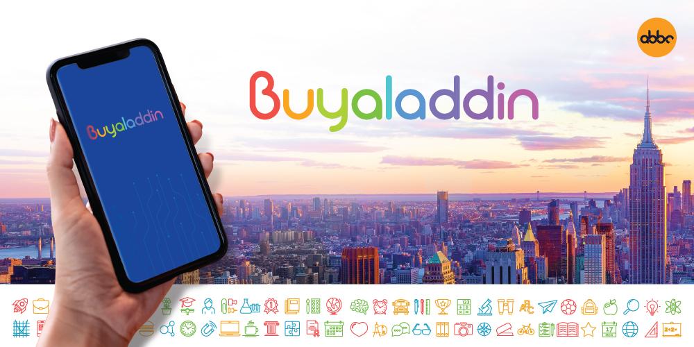 ABBC Proudly Unveils Buyaladdin in Rockefeller Center, NewYork!