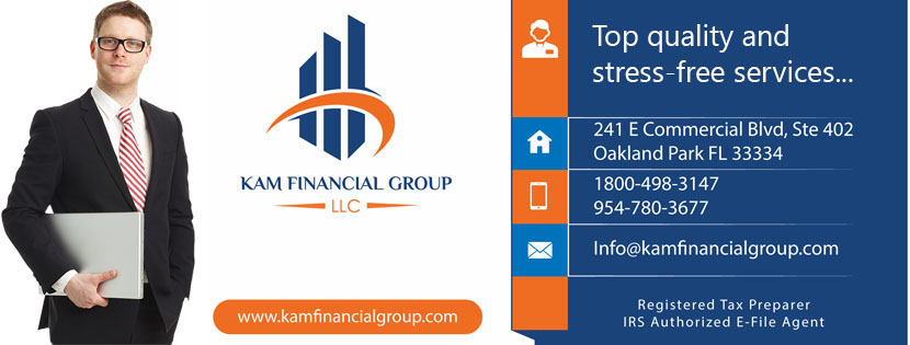KAM FINANCIAL GROUP REDEFINES THE INDUSTRY WITH ITS TRUE FINANCIAL FREEDOM SOLUTIONS