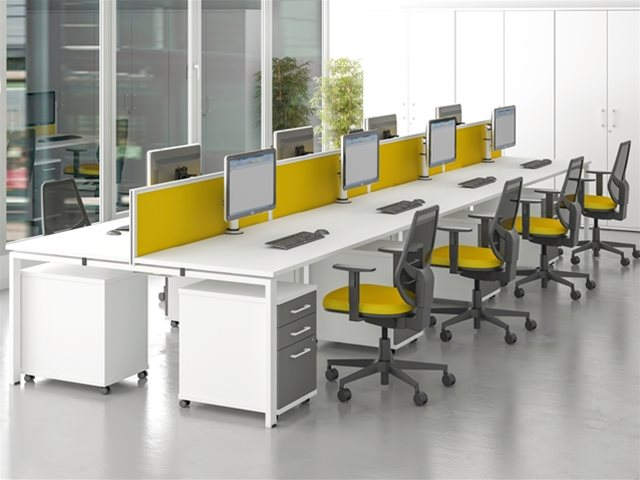 Office Furniture Market Report, Global Industry Overview, Growth, Trends, Opportunities and Forecast 2019-2024
