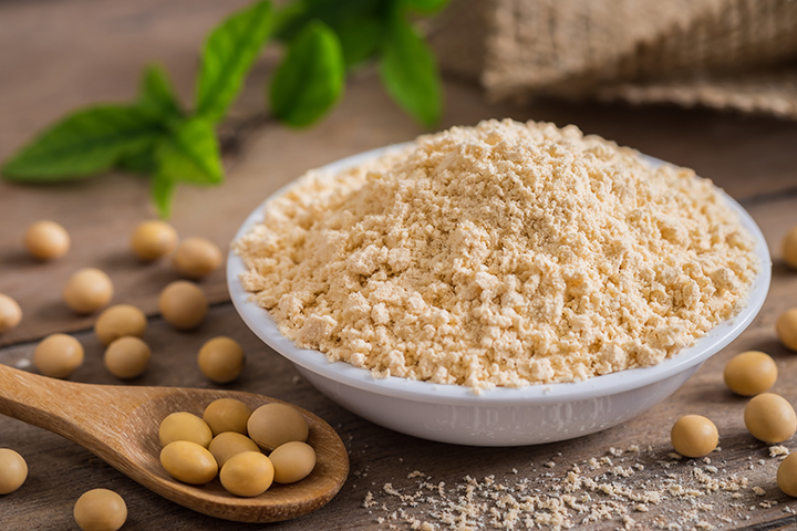 Soy Protein Ingredients Market Expected to Garner $12,205 Million by 2023