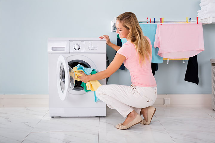 Residential Washing Machine Market Revenue Projected to Reach $53,193 Million by 2023, at a CAGR of 5.5%