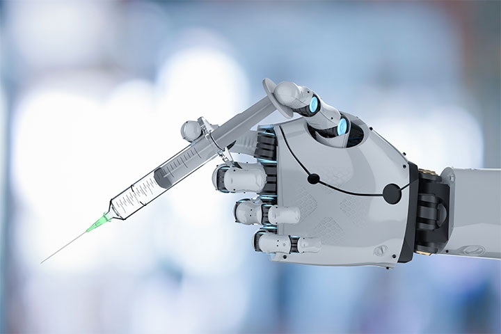 Artificial Intelligence in Medicines Market Expected to Increase $18,119 million by 2025, to Beat a Outstanding CAGR At 49.6% from 2018 to 2025